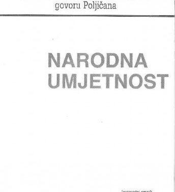 Poslovice i uzrečice u govoru Poljičana
