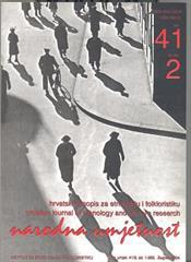 Narodna umjetnost vol. 41 br. 2