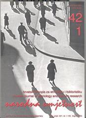 Narodna umjetnost vol. 42 br. 1
