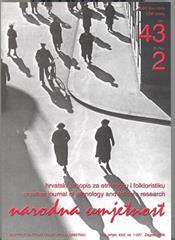 Narodna umjetnost vol. 43 br. 2