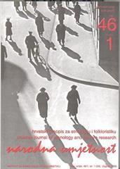 Narodna umjetnost vol. 46 br. 1