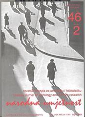 Narodna umjetnost vol. 46 br. 2