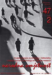 Narodna umjetnost vol. 47 br. 2
