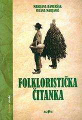 Folkloristička čitanka