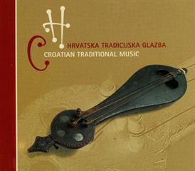 Hrvatska tradicijska glazba: nizinska i središnja Hrvatska