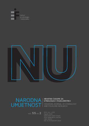 Narodna umjetnost vol. 55 br. 2