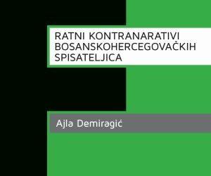 Ratni kontranarativi bosanskohercegovačkih spisateljica