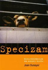Specizam: Diskriminacija na osnovi vrste