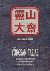Yongsan – taejae: Buddhisticki ritual kao zrcalna slika korejske kulture