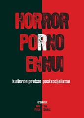 Horror-porno-ennui
