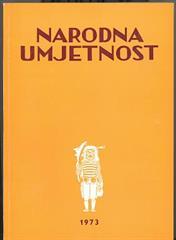 Narodna umjetnost vol. 10