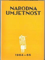 Narodna umjetnost vol. 3