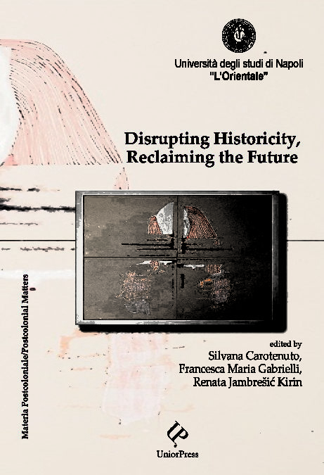 Disrupting Historicity, Reclaiming the Future