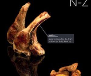 Povijesni rječnik hrvatskog kulinarstva N-Ž