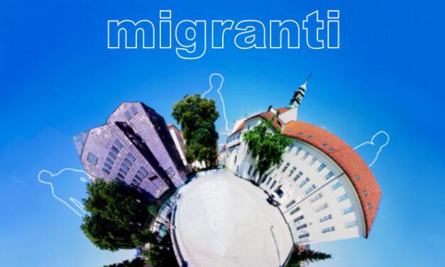 Grad i međunarodni migranti