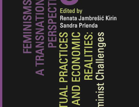 Spiritual practices and economic realities: Feminist challenges